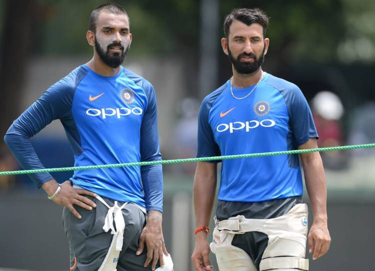Why Pujara dropped out from Team