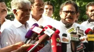 Kalaignar Karunanidhi Health, TNCC thirunavukkarasar interview, News 7, Thanthi Tv Live, Kalaignar Tv Live, kauvey hospital