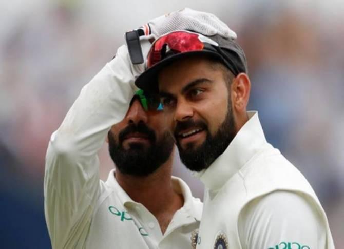 India Vs England 2nd Test Live Score: