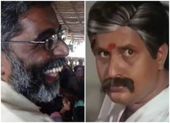 Director Visu Accuses S.P.Udayakumaran, இயக்குனர் விசு, சுப.உதயகுமாரன், இயக்குனர் விசு வீடியோவுக்கு சுப.உதயகுமாரன் பதில்