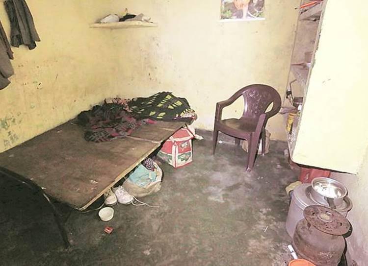 டெல்லி பட்டினிச் சாவு, Delhi Starvation Deaths