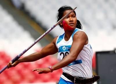 Asian Games India Medals, Trible Jump Gold Medal, Arpinder Singh, Javelin Throw Gold Medal, Swapna Barman, ஆசிய விளையாட்டுப் போட்டிகள் 2018, ஆசிய விளையாட்டுப் போட்டி இந்தியா பதக்கம், மும்முறை தாண்டுதல் அர்பிந்தர்சிங் தங்கப் பதக்கம்