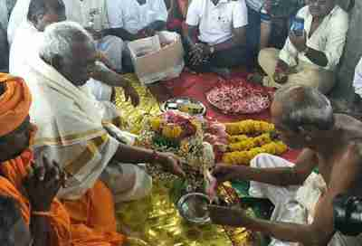 Vajpayee Ashes Immersion In Sea-Rivers, Vajpayee Asthi Immersion In Tamilnadu, வாஜ்பாய் அஸ்தி கரைப்பு, தமிழ்நாடு, 6 இடங்களில் வாஜ்பாய் அஸ்தி கரைப்பு