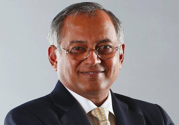 TVS Motors Company Chairman Venu Srinivasan, TVS Motors chairman, வேணு சீனிவாசன், வேணு ஸ்ரீனிவாசன், டி.வி.எஸ். மோட்டார்ஸ் நிறுவன தலைவர் வேணு சீனிவாசன்