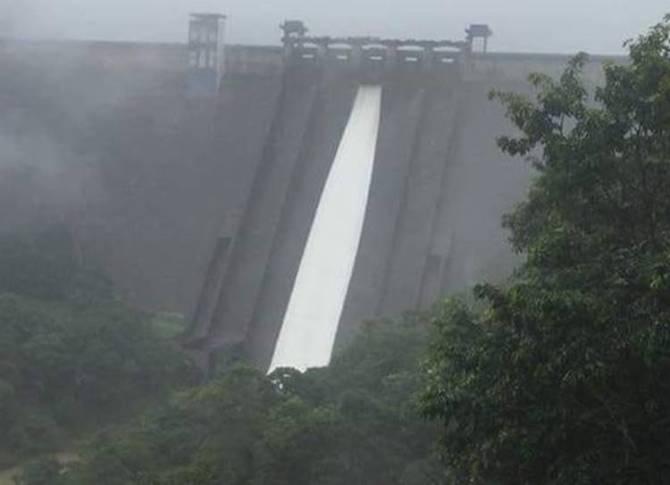 Kerala Flood , Kerala Monsoon