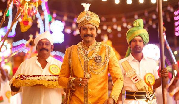 2nd Day Box Office Collection of Seema Raja Movie, Seema Raja Box Office Collection Day 2