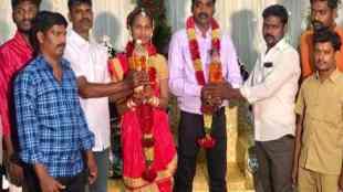 Tamil Nadu Groom, Tamil Nadu Groom gets Petrol as Marriage Gift