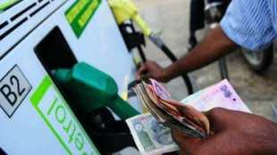 Puducherry government imposes corona tax on petrol