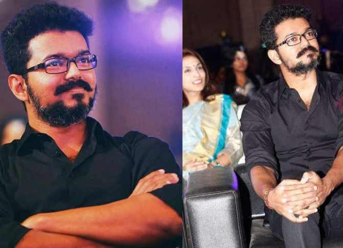 விஜய்க்கு சர்வதேச விருது: Actor Vijay Wins Best International Award for Mersal