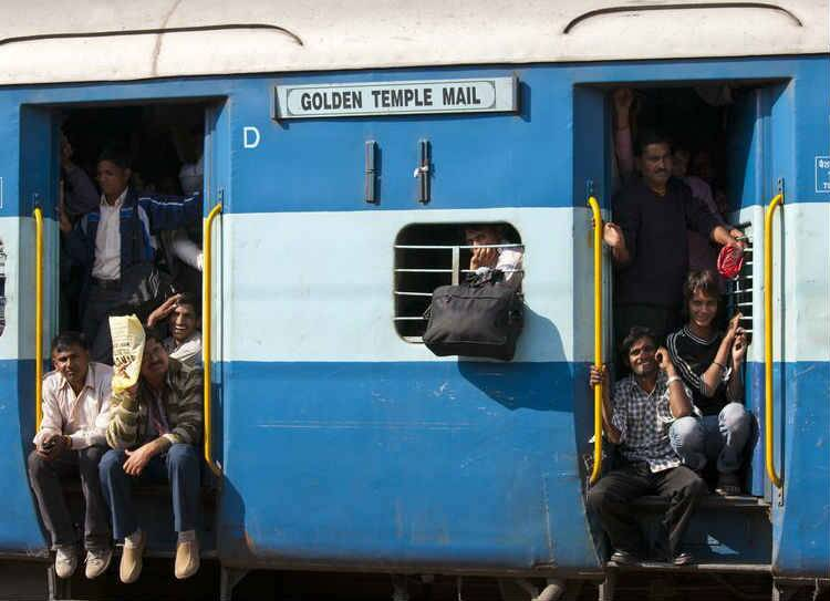 irctc train ticket booking