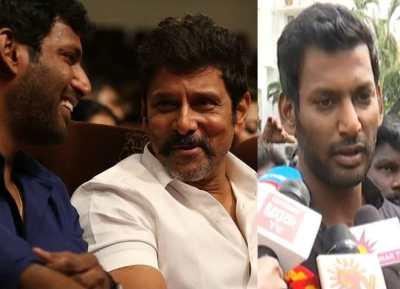Torrent Website Tamilrockers LeakedSaamy 2 Full Movie: தமிழ் ராக்கர்ஸ்