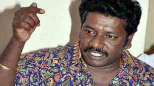 Tamil Nadu Police Seeks 7 Days Custody of MLA Karunas