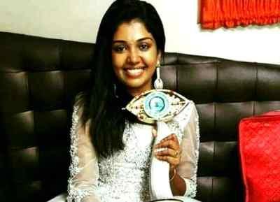 Bigg Boss 2 Tamil Finale Winner