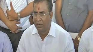 அமைச்சர் எஸ்.பி.வேலுமணி மறுப்பு