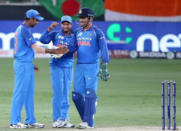 India beat Bangladesh in asia cup final, ஆசிய கோப்பை கிரிக்கெட் இறுதிப் போட்டி, 7-வது முறையாக இந்தியா சாம்பியன்