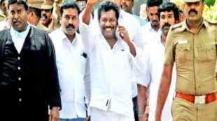 Karunas arrest, எம்.எல்.ஏ கருணாஸ்