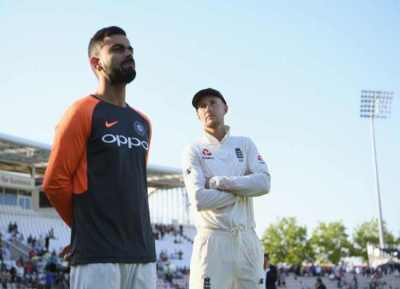 India vs England 5th Test Day 1 Live score