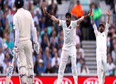 India vs England 5th Test Day 2 Live