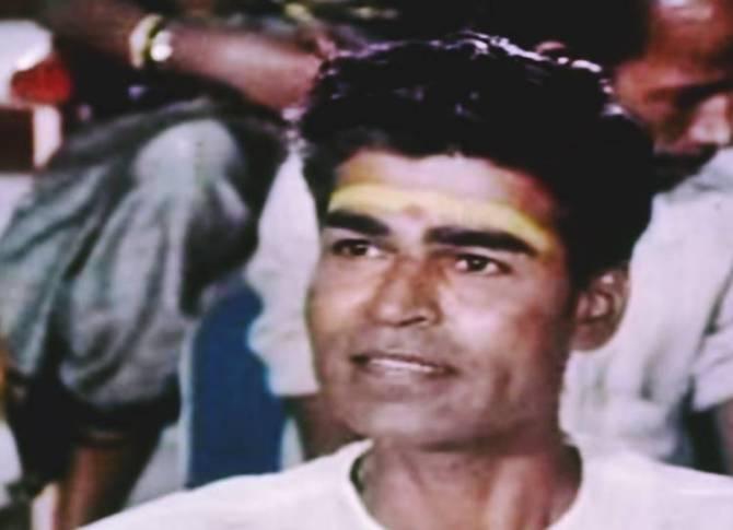 நடிகர் கோவை செந்தில் காலமானார்