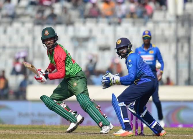 Bangladesh vs Sri Lanka Asia Cup 2018 Live Score