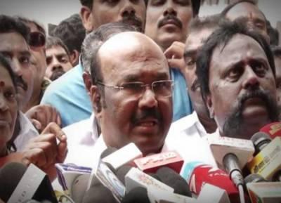 அதிமுக தலைமையில் மெகா கூட்டணி உருவாகும் : அமைச்சர் ஜெயக்குமார்