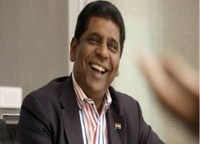 Vijay Amritraj Become Tamil Nadu Tennis Association President