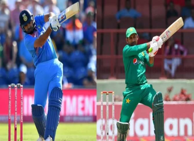 இந்தியா vs பாகிஸ்தான்