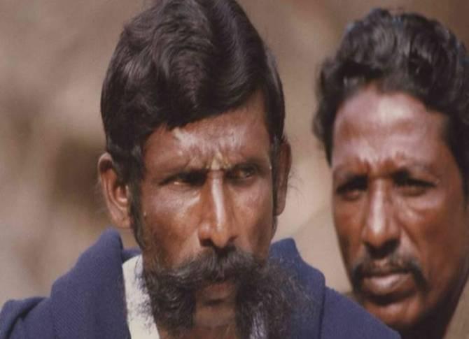 கன்னட நடிகர் ராஜ்குமார் கடத்தல் வழக்கு