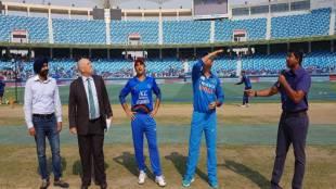India vs Afghanistan ODI Live Cricket Full Match Score Updates