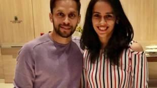 Saina Nehwal Marrying Long Time Boyfriend Parupalli Kashyap