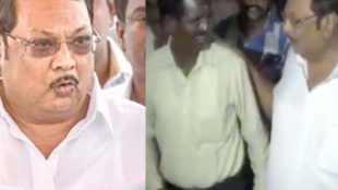 dmk cadre ravi removed from party, திமுக நிர்வாகி ரவி