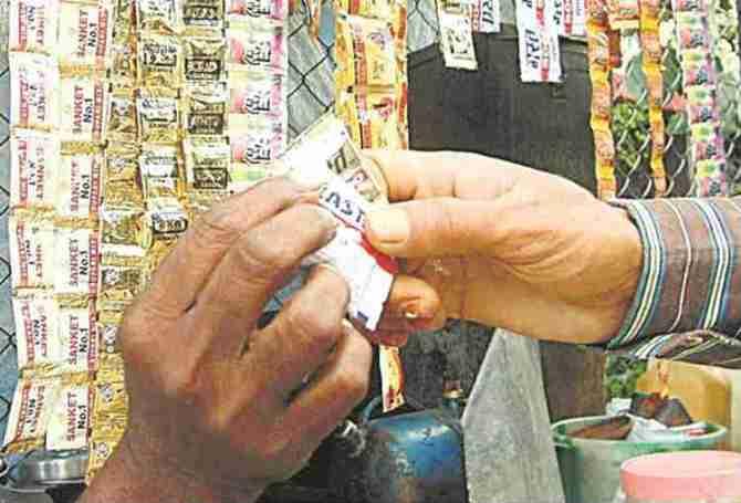 gutkha scam, குட்கா வழக்கு