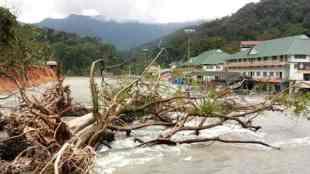 Kerala Rains, kerala flood, Kerala, Heavy Rainfall Expected in Next 2 Days in Kerala