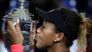 Naomi Osaka Beats Serena Williams in US Open 2018 Final, அமெரிக்கா ஓபன் டென்னிஸ், செரினா வில்லியம்ஸ் தோல்வி, யு.எஸ். ஓபன் டென்னிஸ் சாம்பியன், நவோமி ஒசாகா