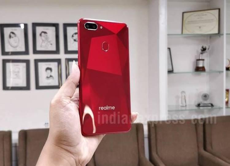 ரியல்மீ 2, Realme 2, Deepavali Budget phones, தீபாவளி 2018 பட்ஜெட் போன்கள்