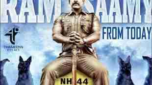Saamy Square Movie Review, சாமி 2 விமர்சனம், விக்ரம், இயக்குனர் ஹரி