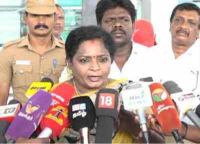 Tamil Nadu Live Updates