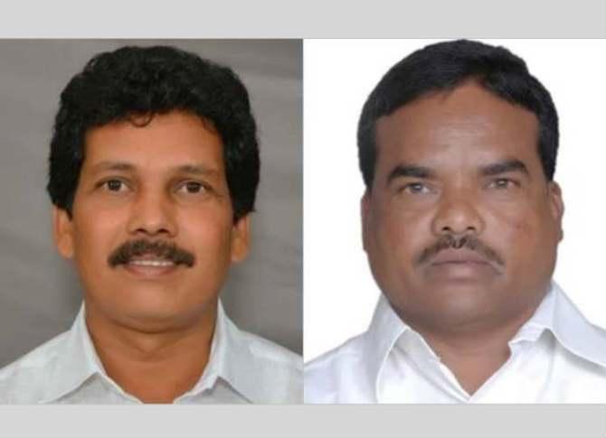 Maoist Attack in Visakhapatnam, ttd mla shot killed by maoists, தெலுங்குதேசம் எம்.எல்.ஏ கிடாரி