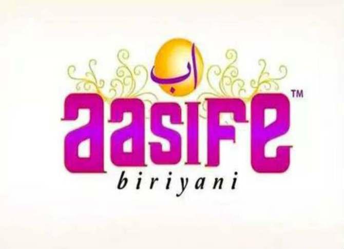Aasife Biriyani