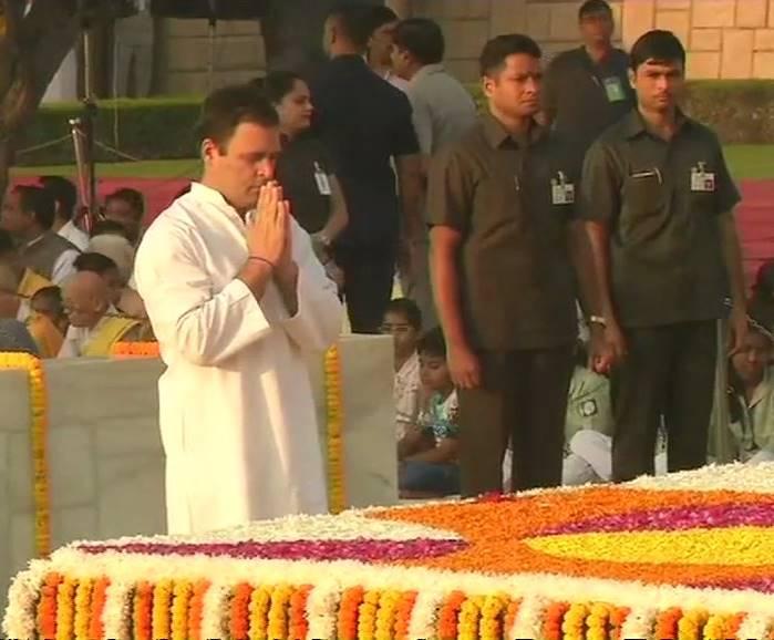 மகாத்மா காந்தி 150வது பிறந்தநாள்