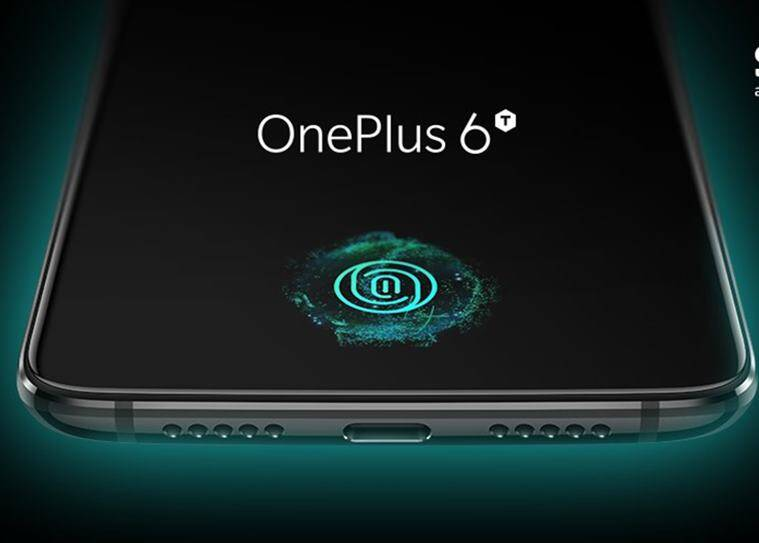 Oneplus 6T launches today, OnePlus 6T features, OnePlus 6T specifications