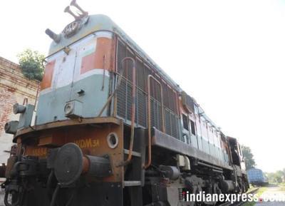 பஞ்சாப் ரயில் விபத்து, அமிர்தசரஸ் ரயில் விபத்து, Amritsar Train Accident on Dusshera