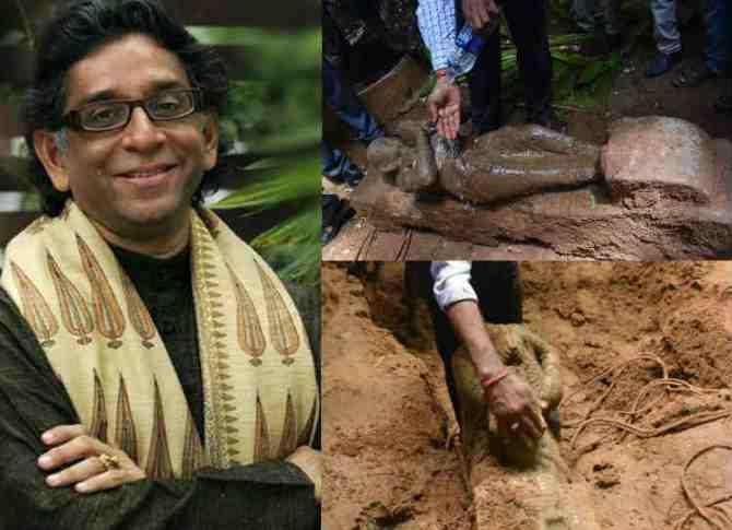 businessman ranveer shah, ரன்வீர் ஷா