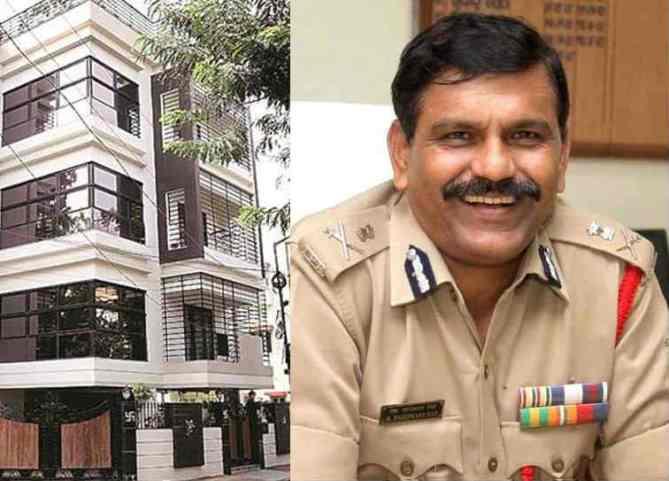 சிபிஐ அதிகாரி நாகேஷ்வர ராவ்