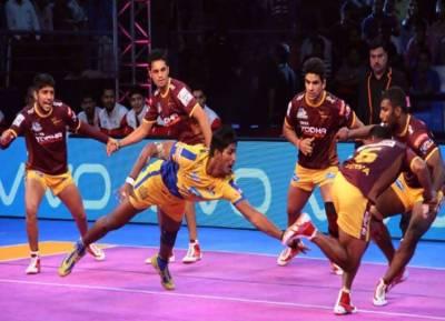 Tamil Thalaivas vs UP Yoddha Kabaddi Match Preview and Predicted lineups 2018