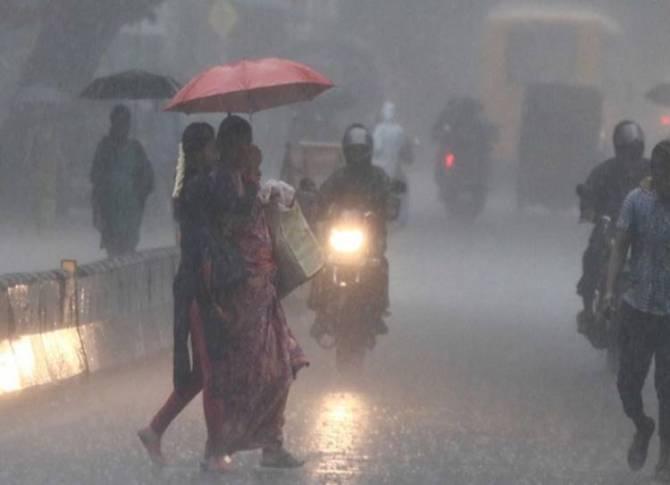 வடகிழக்கு பருவ மழை, Northeast monsoon