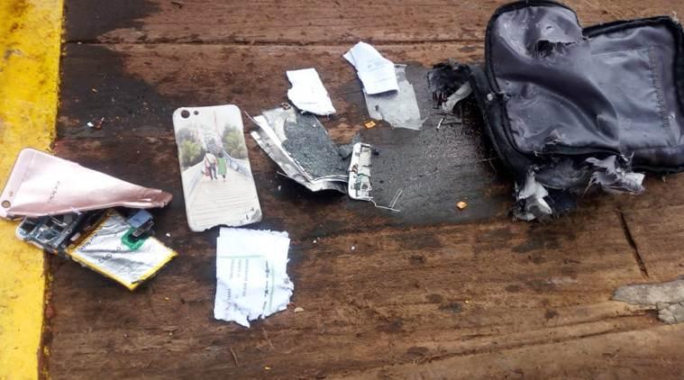 Kecelakaan pesawat Indonesia,