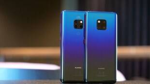 Most innovative smartphones of 2018
