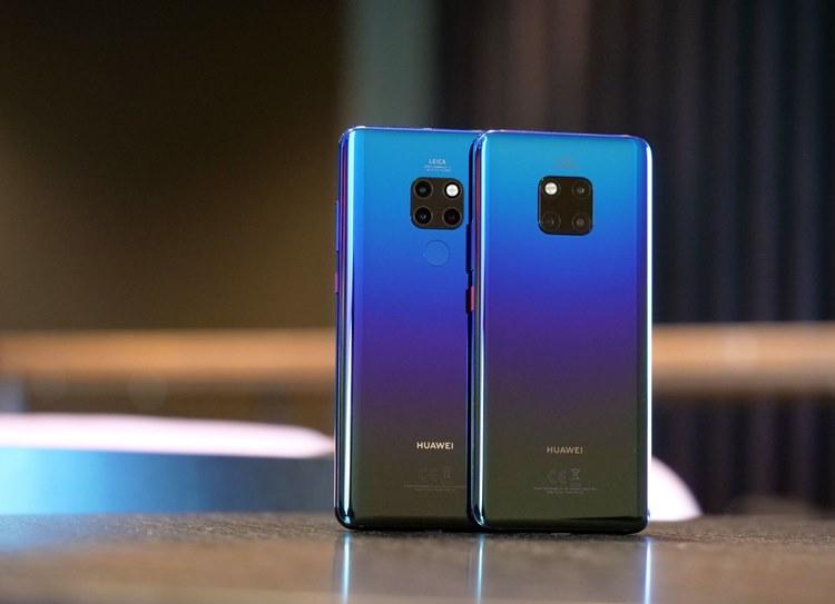 Most innovative smartphones of 2018