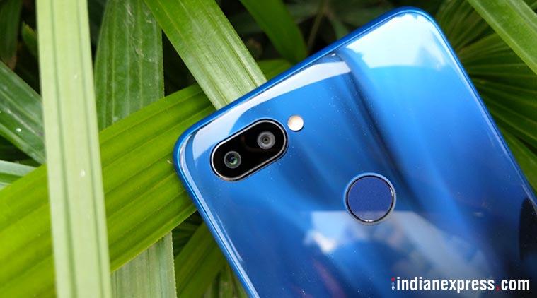 Realme 2 Pro, Budget phones for Diwali 2018